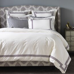 Regent Fig Duvet Cover