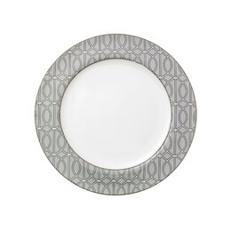 Gate Dinner Plate Set (Set of 4)
