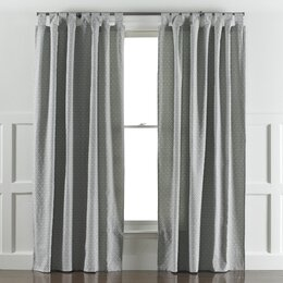 Masala Curtain Panel