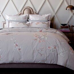 Indochine Duvet Cover