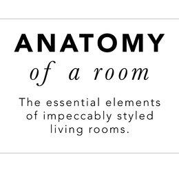 Anatomy of a Room