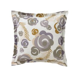 Deco Floral Pillow