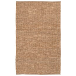 Nubby Jute Wheat Rug