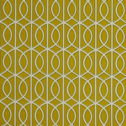 Gate Fabric - Citrine