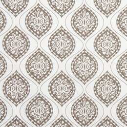 Ogee Fabric - Brindle