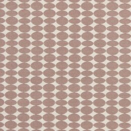 Almonds Fabric - Blush
