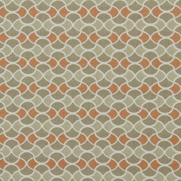 Carrington Fabric - Birch