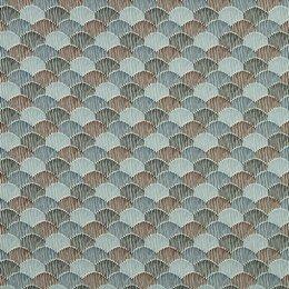 Ludlow Fabric - Copper