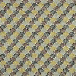 Ludlow Fabric - Citrine