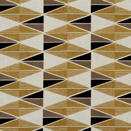 Origami Fabric - Dove
