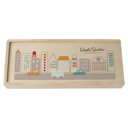 Skyline Creative Play Set