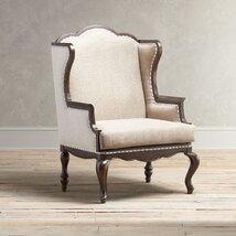Barton Wing Chair