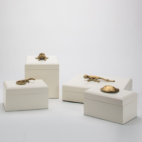 DwellStudio Turtle Box