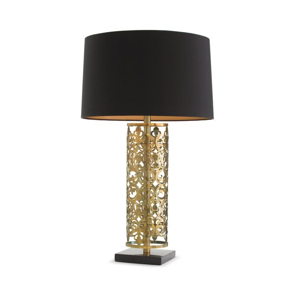 DwellStudio Remsen Lamp