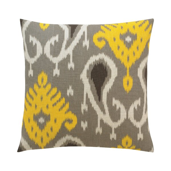 DwellStudio Batavia Citrine Pillow
