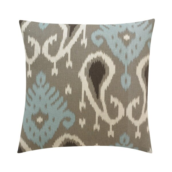 DwellStudio Batavia Azure Pillow