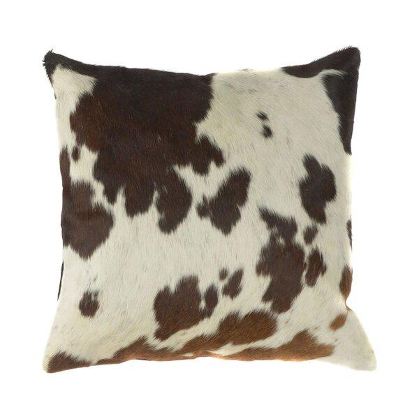 DwellStudio Cowhide Pillow