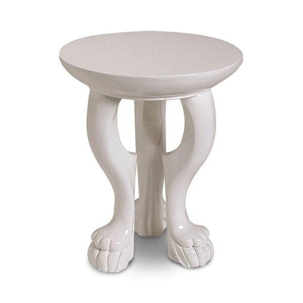 DwellStudio Claude Side Table