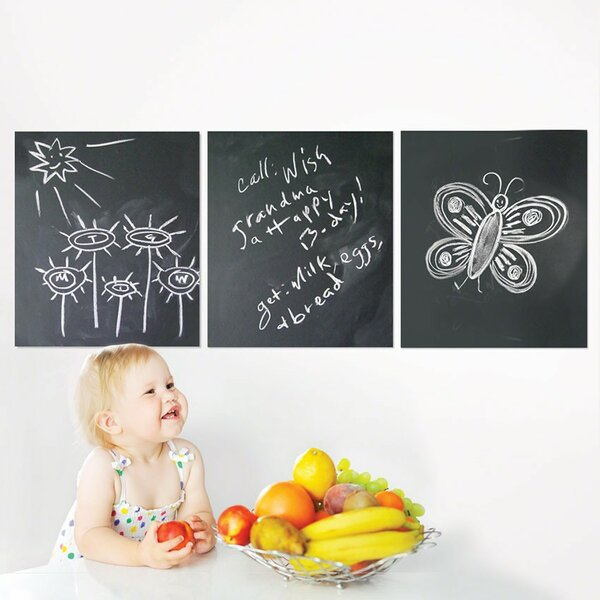 DwellStudio Chalkboard Mini Wall Decal