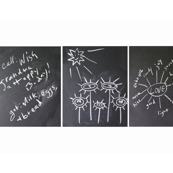DwellStudio Chalkboard Mini Wall Decal