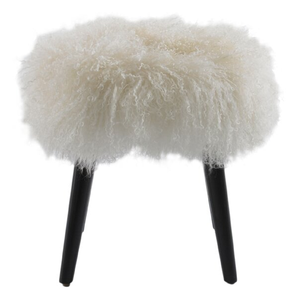 DwellStudio Wellington Ottoman