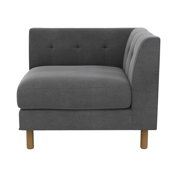 DwellStudio Harrison Right Arm Corner Chair