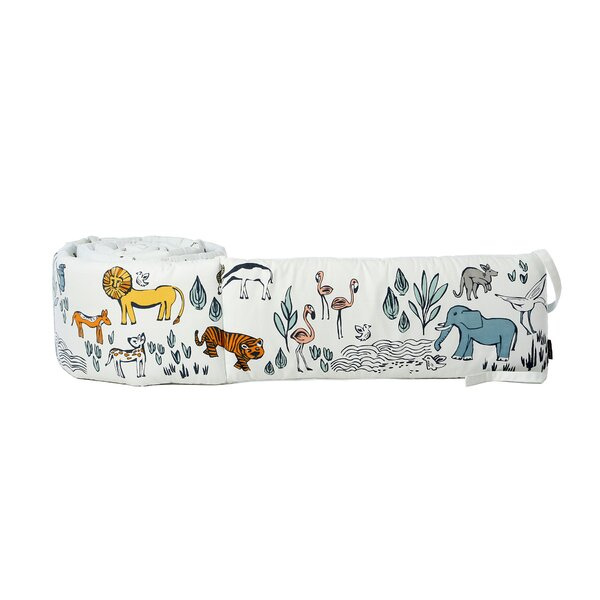 DwellStudio Safari Bumper