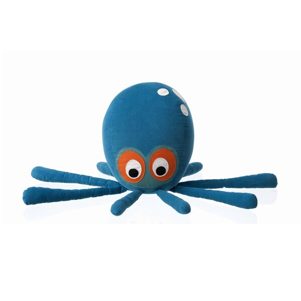 DwellStudio Octopus Plush Toy