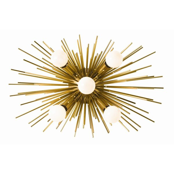DwellStudio Constellation Indoor/Outdoor Sconce