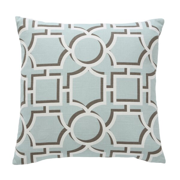 DwellStudio Vreeland Mist Pillow