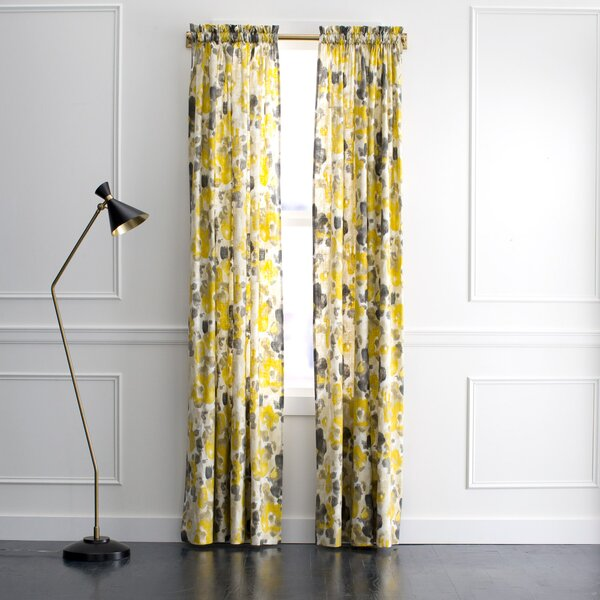 DwellStudio Landsmeer Curtain Panel