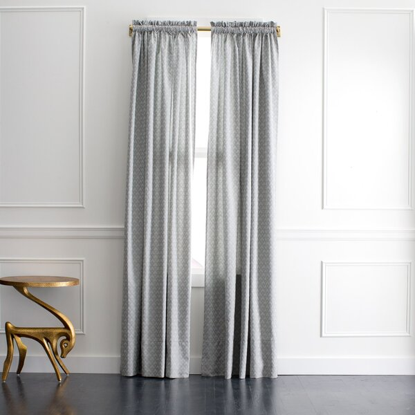 DwellStudio Masala Curtain Panel
