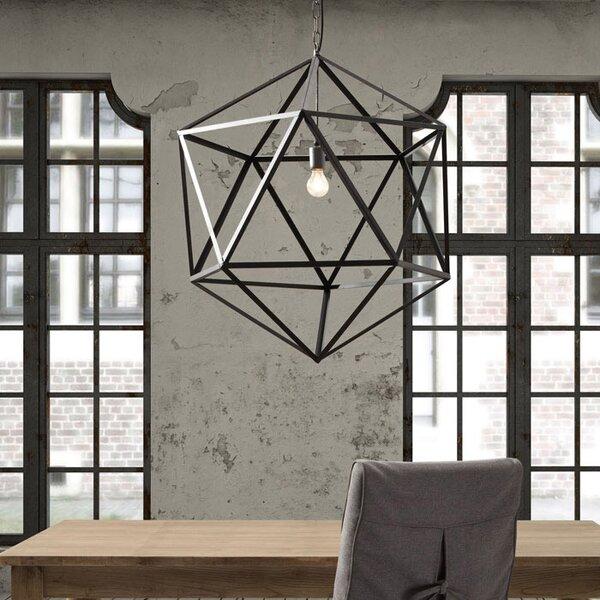 DwellStudio Prism Pendant Lamp