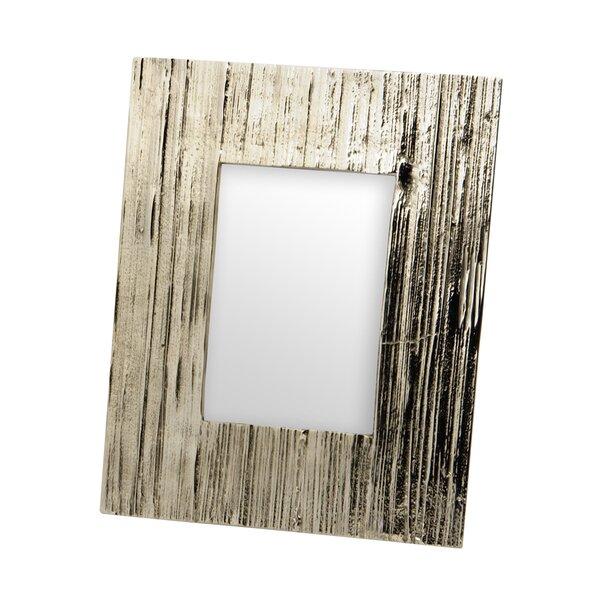 DwellStudio Foil Frame