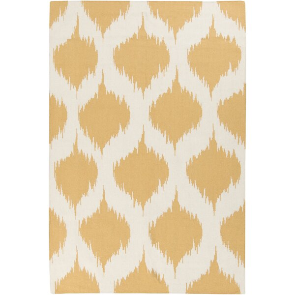 DwellStudio Ines Maize Rug