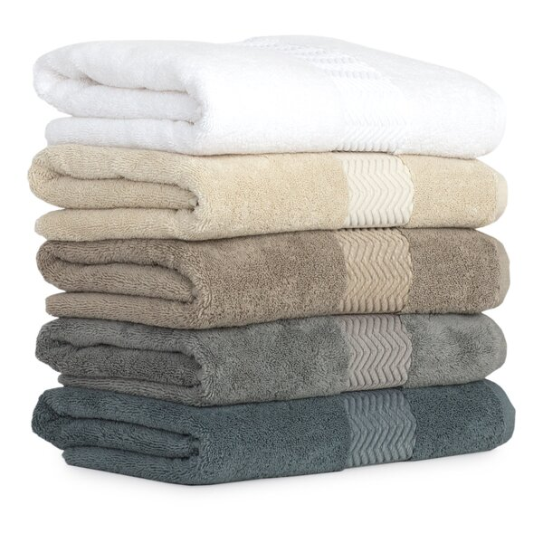 DwellStudio Surrey 6 Piece Towel Set