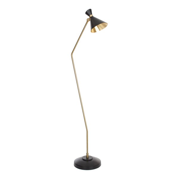 DwellStudio Cone Floor Lamp
