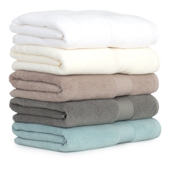 DwellStudio Grand 6 Piece Towel Set