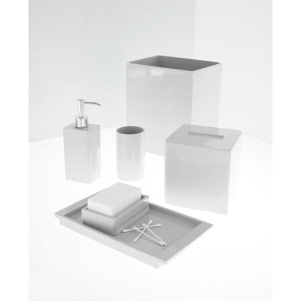 DwellStudio Vit Bathroom Accessories Collection