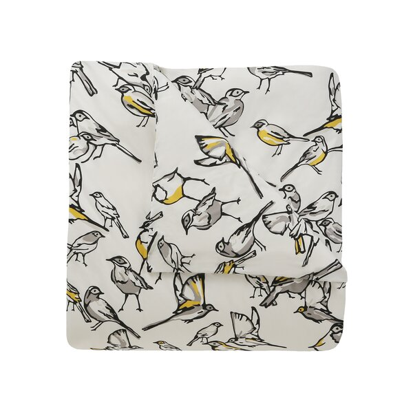 DwellStudio Aviary Duvet Cover