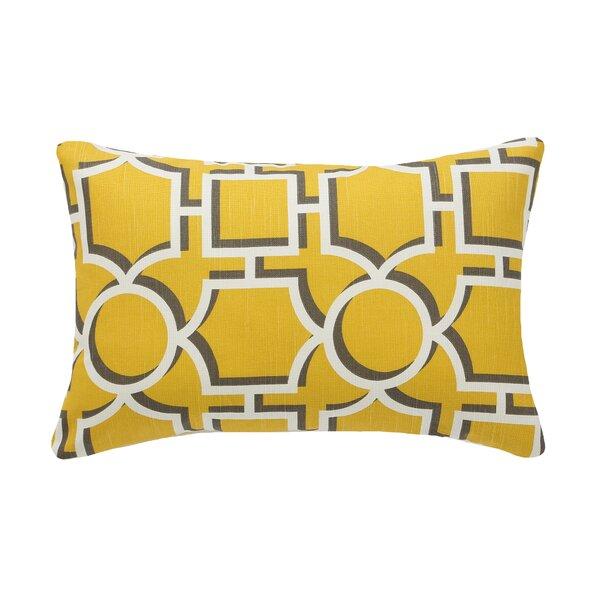 DwellStudio Vreeland Citrine Pillow