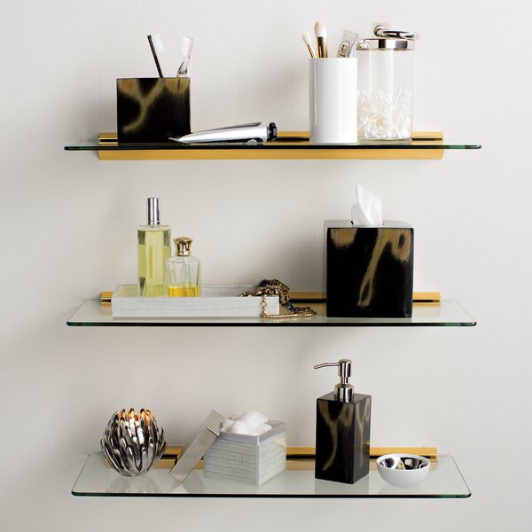 DwellStudio Gramercy Bathroom Accessories Collection