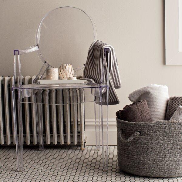 DwellStudio Louis Ghost Chair