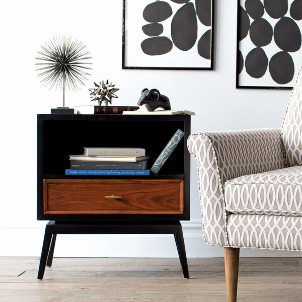 DwellStudio Karl Side Table