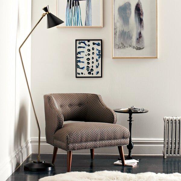 DwellStudio Cone Floor Lamp
