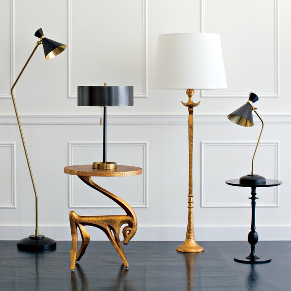 DwellStudio Cypress Floor Lamp