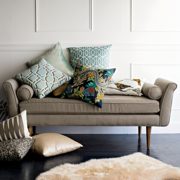 DwellStudio Knox Bench