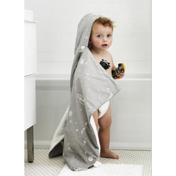 DwellStudio Galaxy Hooded Towel