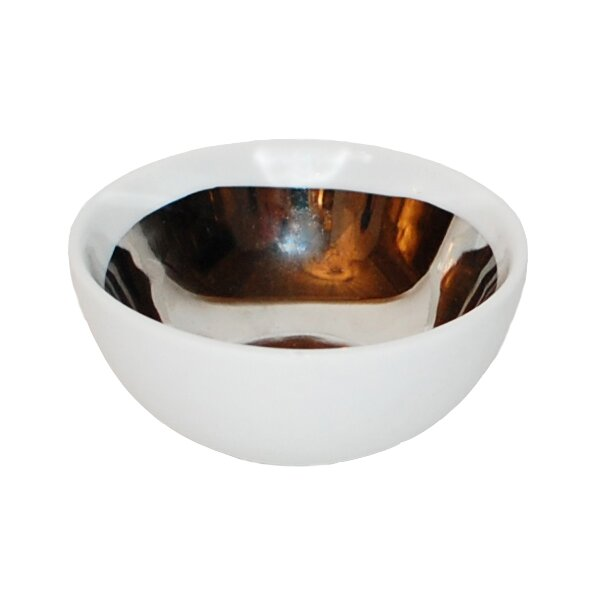 DwellStudio Marais Glazed Bowl