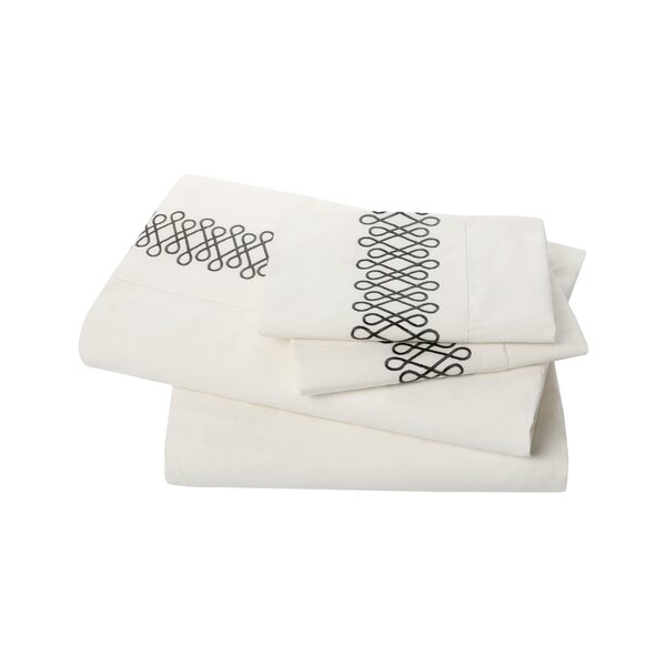 DwellStudio Filigree Ink Sheet Set